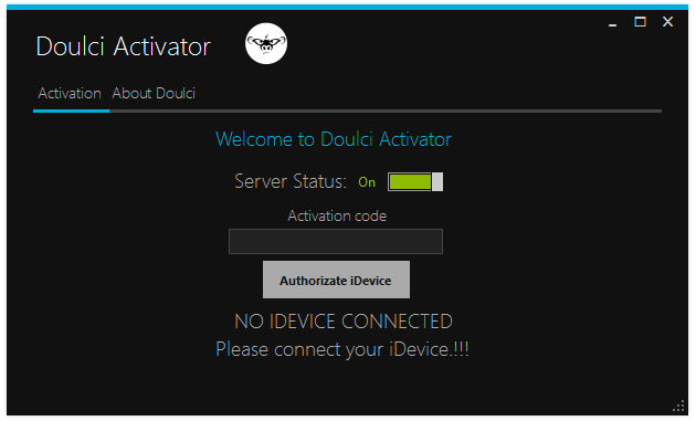 how to  doulci activator