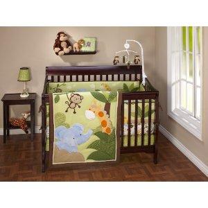 Jungle Theme Baby Bedding Nursery Ideas Best Gift Ideas Blog