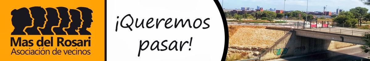 AA. VV.  Mas del Rosari (Paterna)