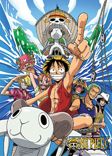 poster One Piece