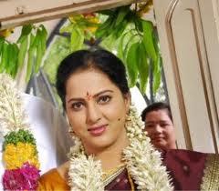 Telugu Actress Yamuna