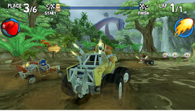 Download Beach Buggy Racing v1.2.9  APK