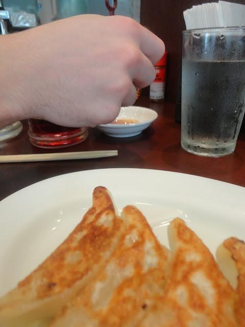 Miharu Singapore ramen restaurant - 07