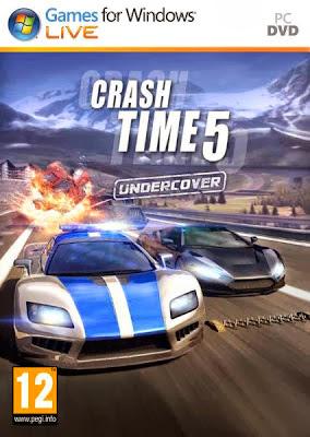 Crashtime 5 Undercover Free