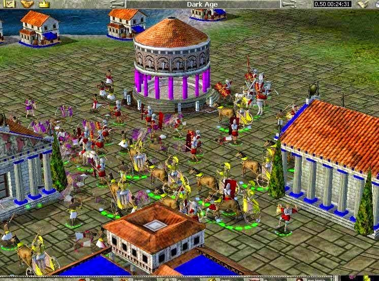 Empire Earth Art Of Conquest Windows 7