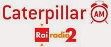 Radio due - Caterpillar
