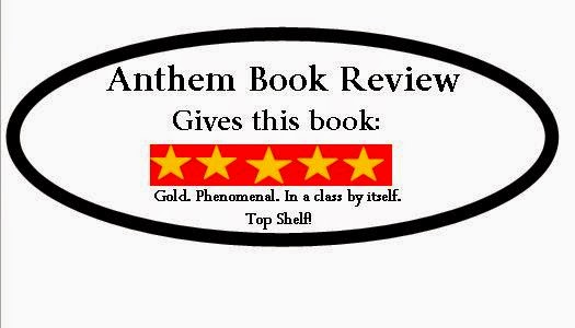 Anthem – Book Review