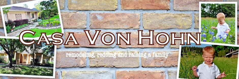 Casa Von Hohn