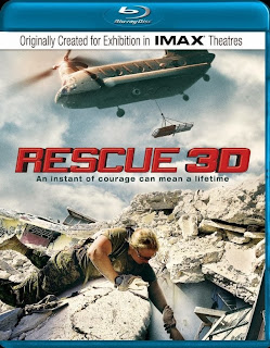 Watch Rescue (2011) movie free online