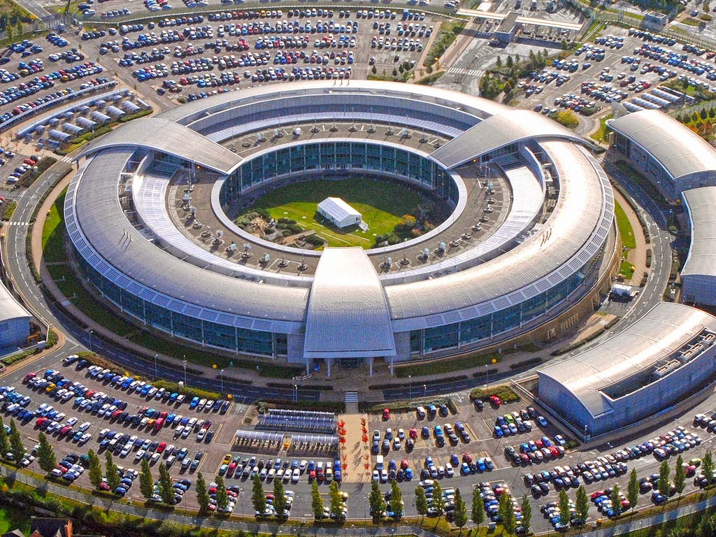 GCHQ To Find Next Generation Cyber Security Experts
