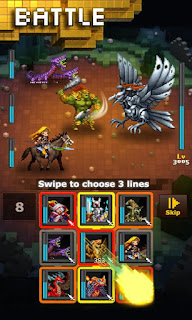 D.O.T. Defender of Texel v2.1.0 Game for Android Apk