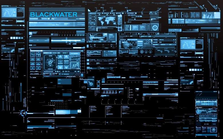 Blackwater GWOT