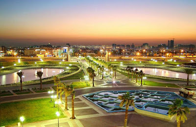 Best Khobar beach photos 2012 and 2013
