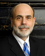 Ben Bernanke, Zero Rates and the Second Great Depression