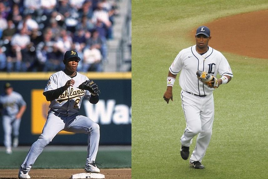 Graveyard Baseball: The Oakland A's/Seibu Lions Series: Jose Ortiz