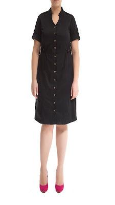 koton büyük beden elbise modelleri-4