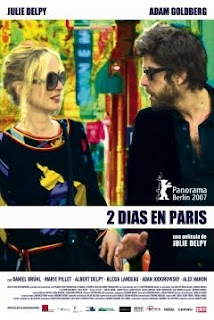 2 días en Paris (2 Days in Paris) (2007) Español Latino