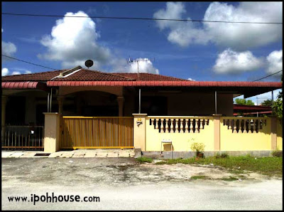 IPOH HOUSE FOR SALE (R04445)