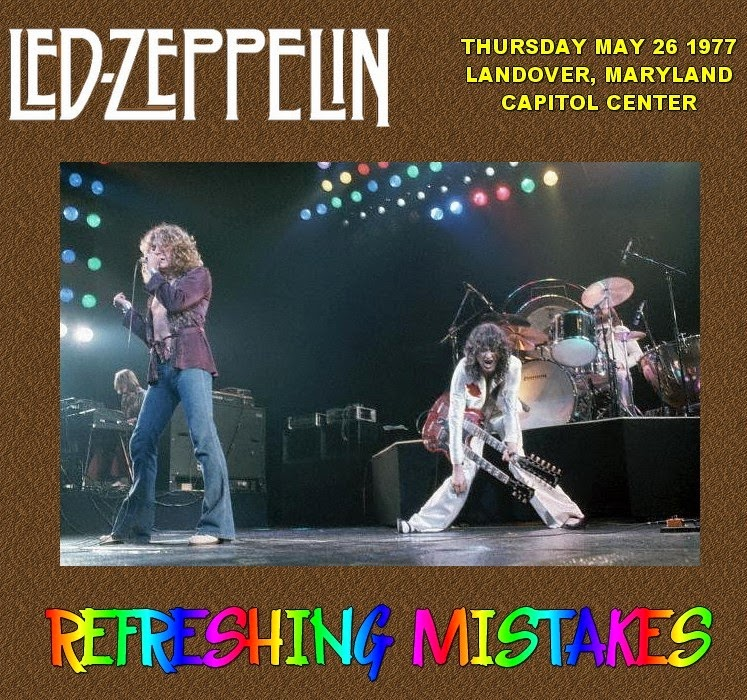led zeppelin out on the tiles pdf