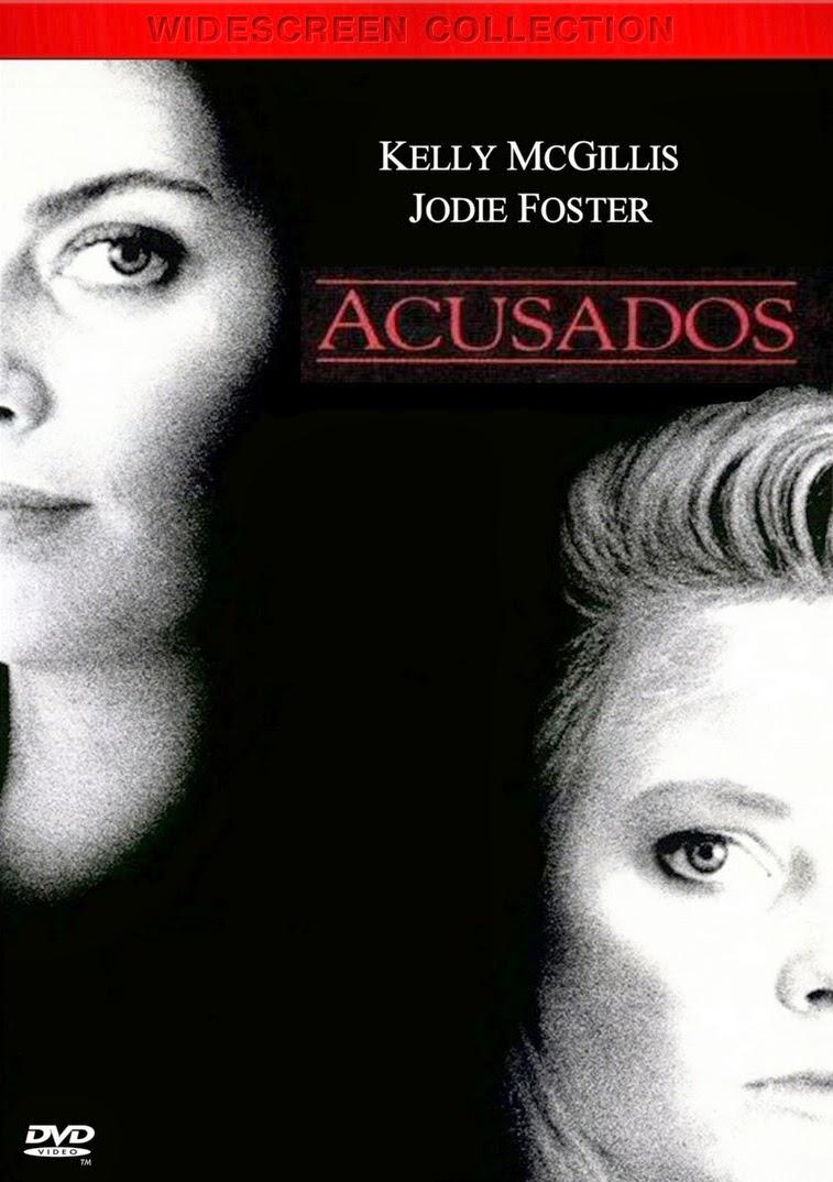 Acusados – Dublado (1988)