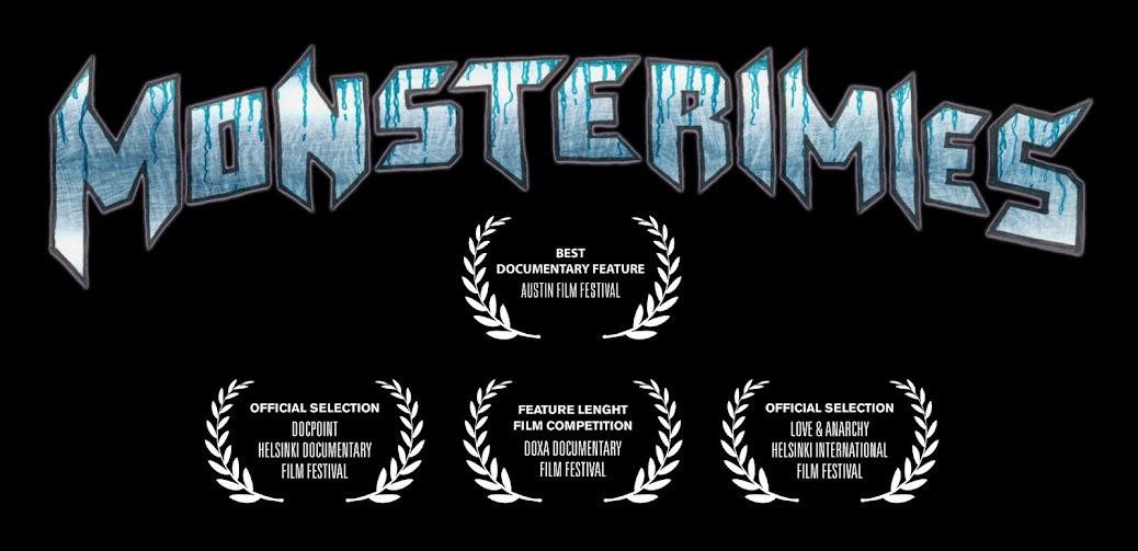Monsterimies