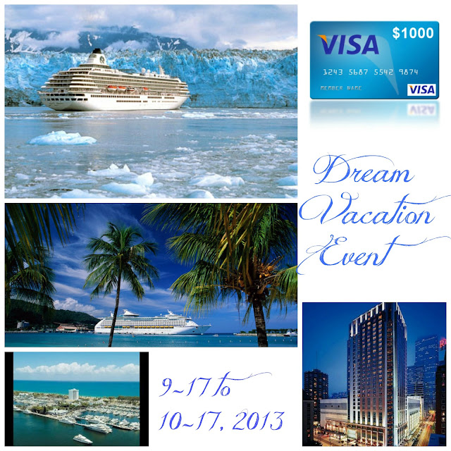 Enter for your chance to win a $6,000 vacation cruise. US/CAN 21+ Ends 10/17.