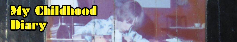 My 1970s Diary