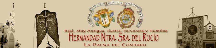 Hermandad del Rocío de La Palma