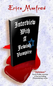 Review: Interview with a Jewish Vampire by Erica Manfred