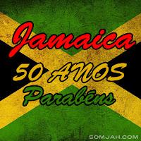 jamaica completa 50 anos