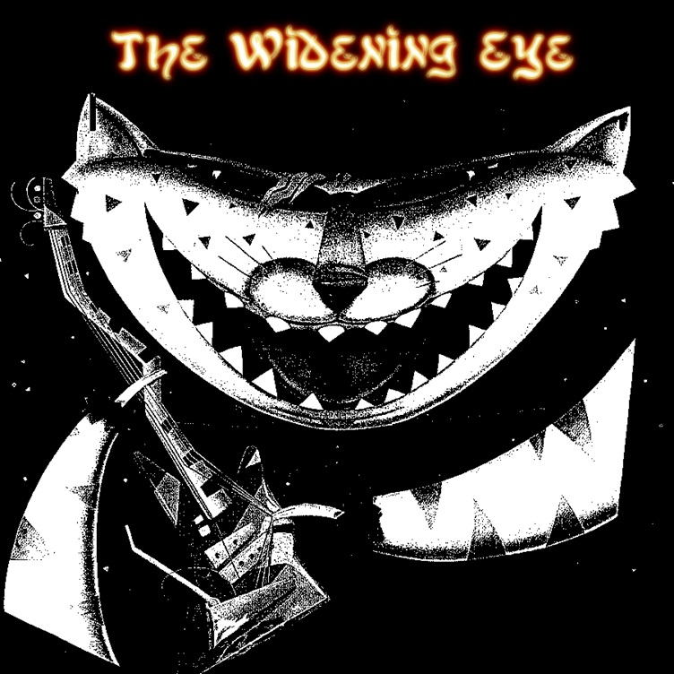 The Widening Eye