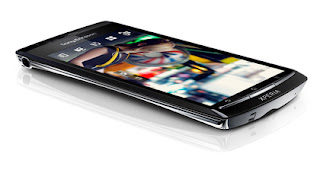 Sony Ericsson Arc S