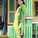 Anjali latest photos in green churidar-mini-thumb-5