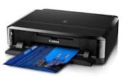 Canon Pixma iP7270 printer Driver 2015 Download