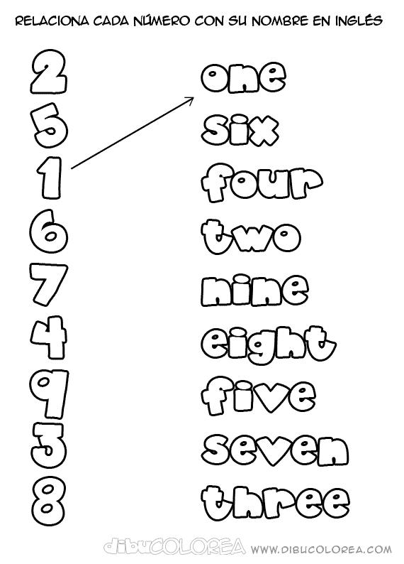 relaciona-numeros-nombre-en- ...