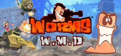 Worms W.M.D Wormhole-SKIDROW