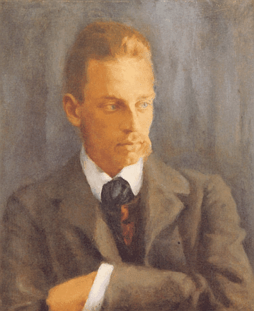 Rainer Maria Rilke