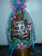 . el sorteo del huevo de Pascuas a realizarse el Sábado Santo (07/04/2012) . huevo pascua promoversalud