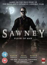 Bộ phim Dòng Họ Ăn Thịt Người - Sawney: Flesh of Man 2013 Vietsub