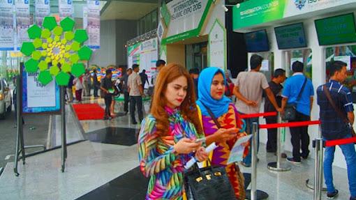 International Islamic Expo Digelar, Saatnya Berkunjung ke Tanah Suci