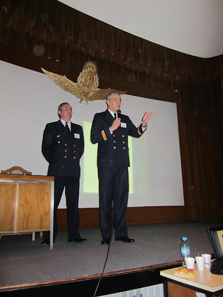 II Congreso de Historia Aeronáutica Argentina