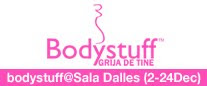 Badge bodystuff