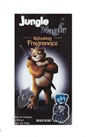 Buy Jungle Magic Braveheart Refreshing Fragrancez at Rs. 188 : Buytoearn