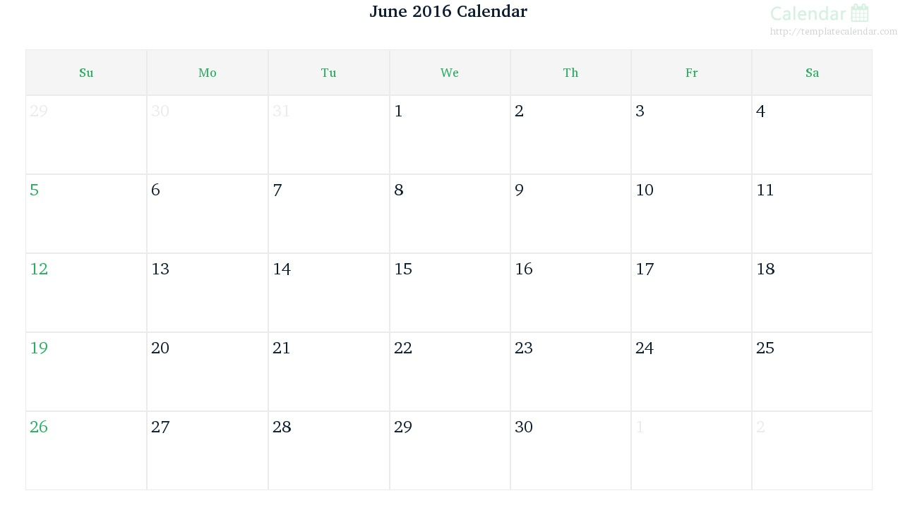 Monthly Calendar You Can Edit : Download yearly calendar template