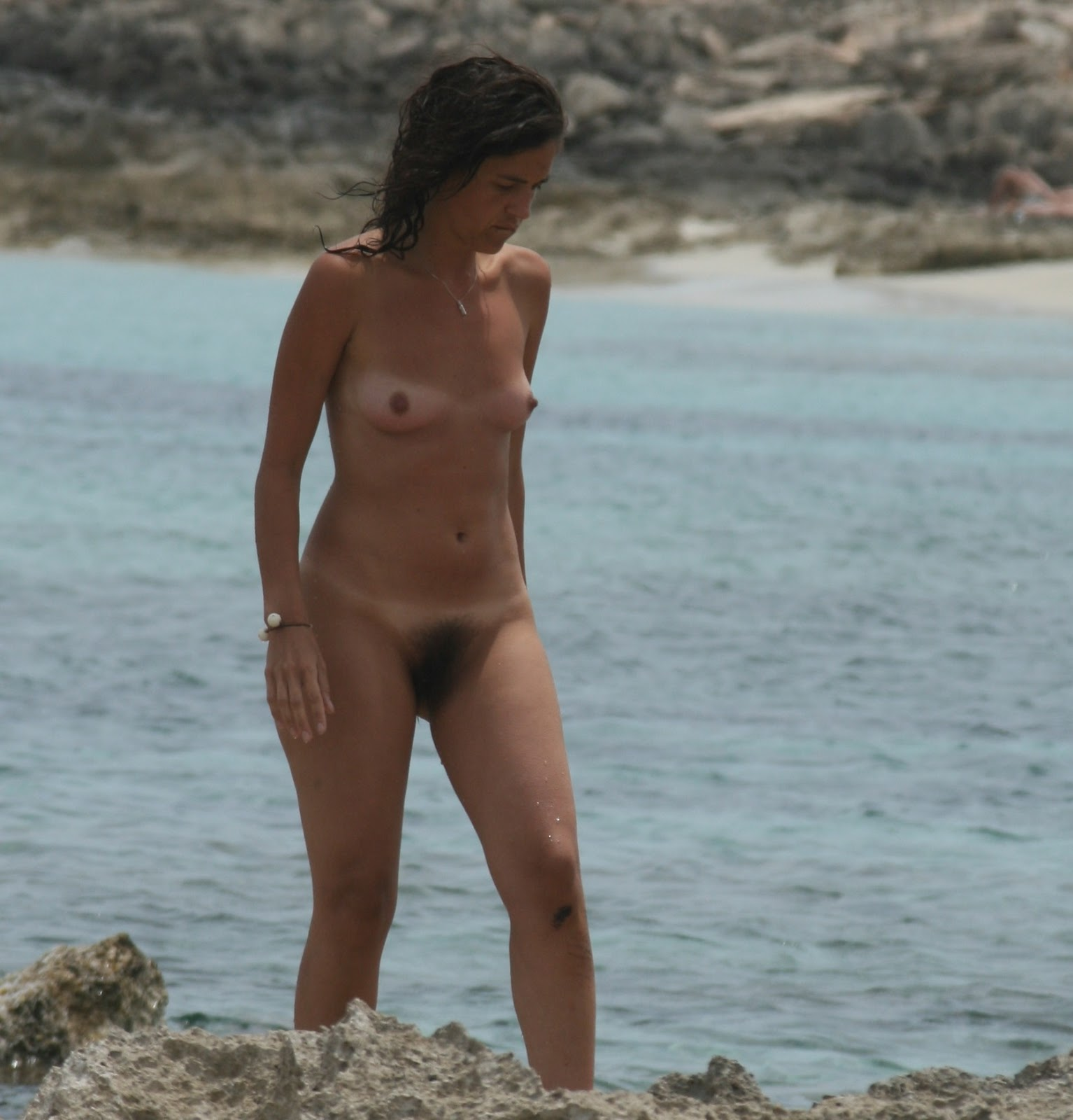 Nude Beach for You - high quality candid photo and video