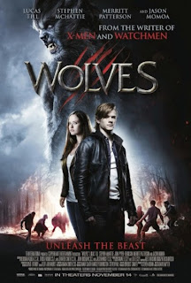 Wolves (2014) Subtitle Indonesia