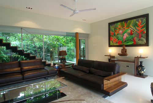 Interior Design In Singapore Is Getting To Be Very Popular. With The  Increasing Housing Prices And More Immigrants Settling Down In The Nation,  ...