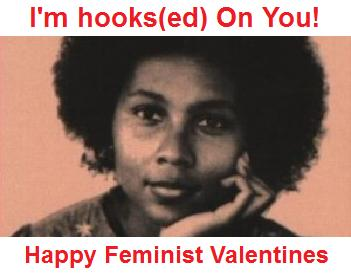 Feminist Valentines Day Cards