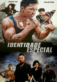 Identidade Especial –Torrent BluRay 1080p & BDRip (Te shu shen fen) (2014) Dual Áudio