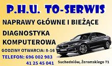 P.H.U. TO-SERWIS
